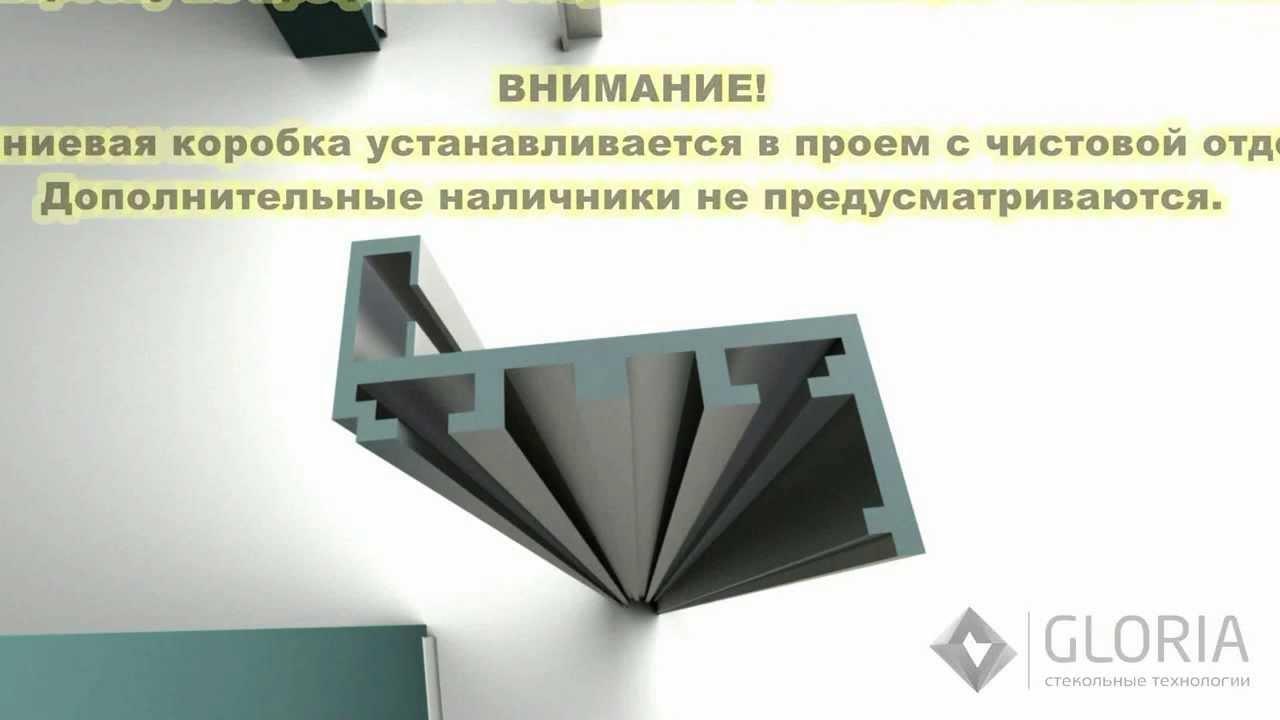 Алюминиевый профиль от