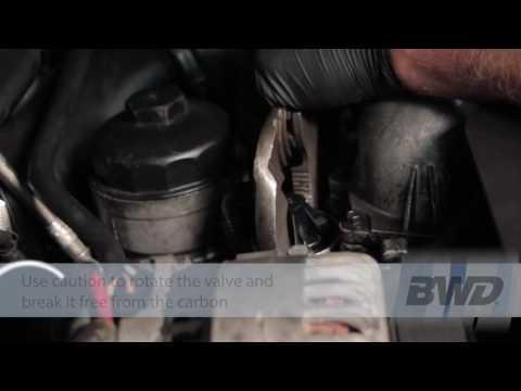 6.0L Powerstroke EGR Valve Replacement | Know Your Parts