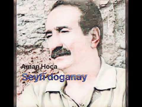 Aman Hoca Seyfi Doganay