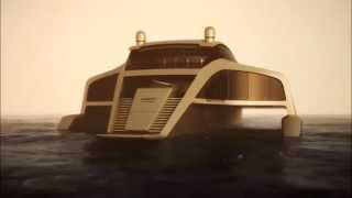 Sunreef Yachts Luxury custom yachts catamarans power boats design construction and charter agency!
