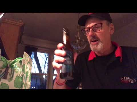 Acoustic Kitty 1 minute beer review