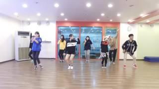 [엔와이댄스] 왁킹 A-ha  -  Take On Me  choreography by Yujin Waacking (일산댄스학원/마두/정발산)