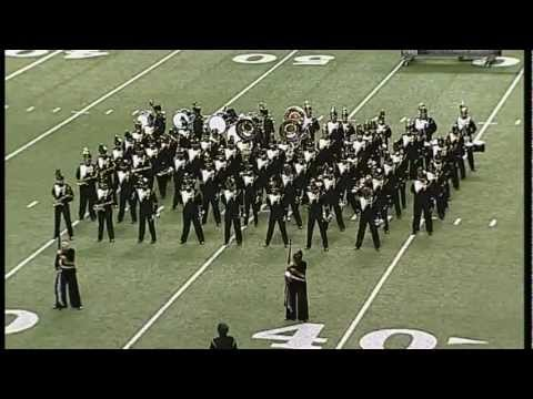 UIL State Marching Contest-Andrews High School