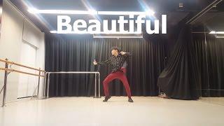 figcaption 몬스타엑스(MONSTA X) - 아름다워(Beautiful) Dance Cover