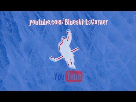 11-29-15 BSC Rangers Post-Game PHI-NYR