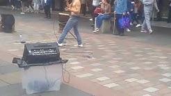 Best karaoke singer in Glasgow