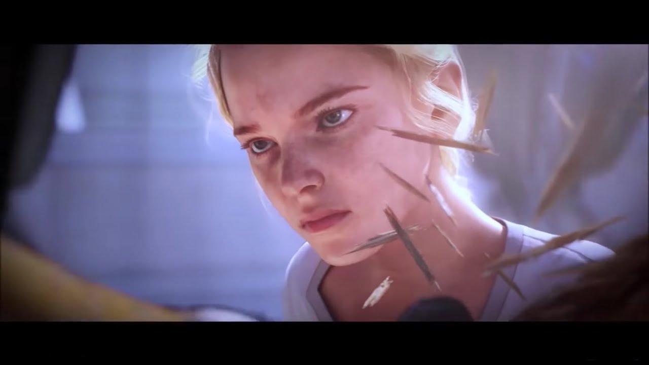 XXXTENTACION - Angel ft. Shiloh (Music Video)