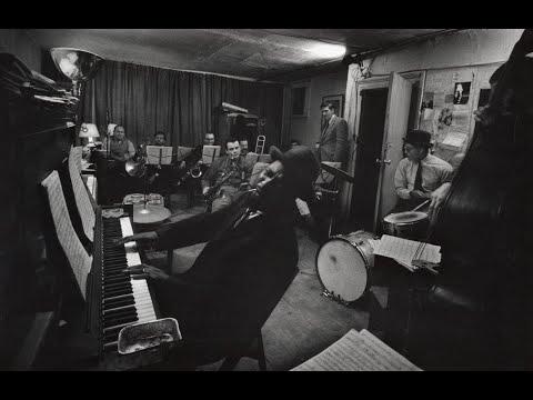 Freedom Jazz Dance - Eddie Harris/arr. Eric Richards