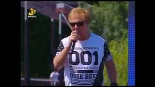"""NEL MONTEIRO """"Bailarico de verão"""" na Sertã na Festa do Maranho 2015 (TVI) - Informações para Festas"""
