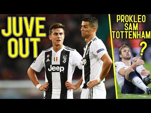 ŽELE IZBACITI JUVENTUS IZ ITALIJE?!? The Offside #14