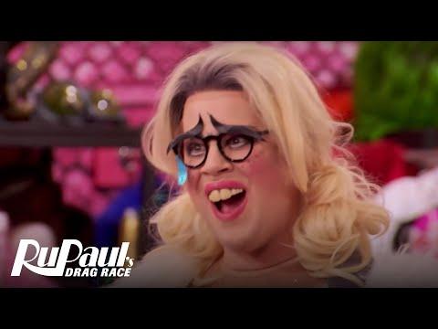 Diva Worship: Watch Act 1 Of S11 E3 | RuPaul's Drag Race
