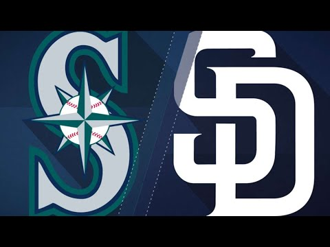 Urias gets 1st 3 hits, Renfroe homers in win: 8/29/18
