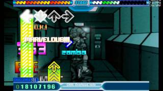 Stepmania - EXE Mr.T [EXPERT] [Full Combo] [AA] [60fps]