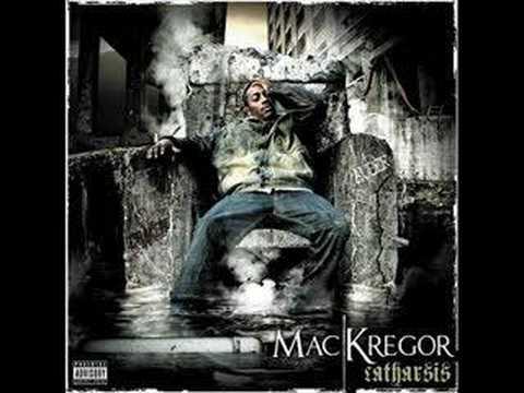 Mac Kregor - Chienne de vie
