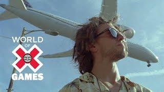 Henrik Harlaut: The Regiment | World of X Games