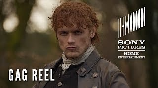 OUTLANDER: Season Four Blu-ray OFFICIAL GAG REEL