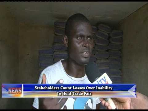 Stakeholders count losses over inability to hold trade fair