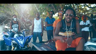 Melissa Steel - Kisses For Breakfast feat. Popcaan [Official]