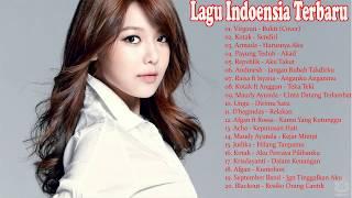 Gambar cover Lagu Indonesia Terbaru 2017 terpopuler - 20 Lagu POP Indonesia Paling Hits & Populer Saat Ini