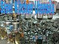 bartan / Utensils Wholesale Market / Wholesale market  of Crockery and kitchen item