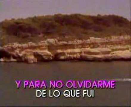 Joan Manuel Serrat - Vagabundear-Karaoke