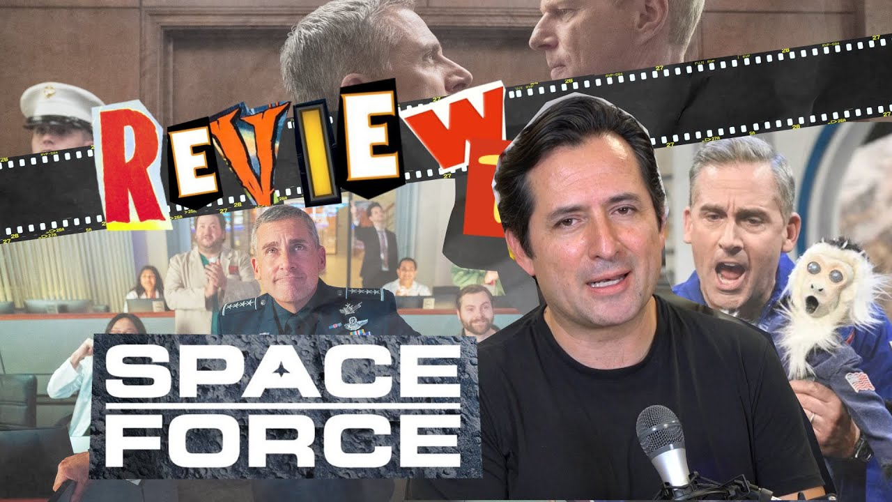 Space Force (Spoilers)