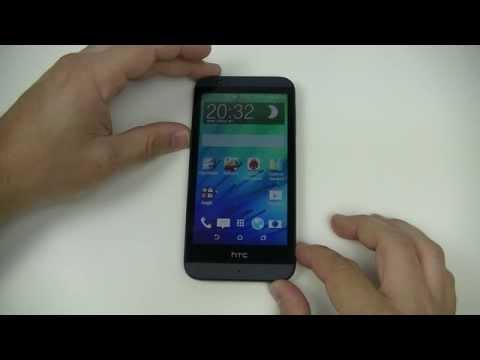 Test du HTC Desire 510 | par Top-For-Phone.fr