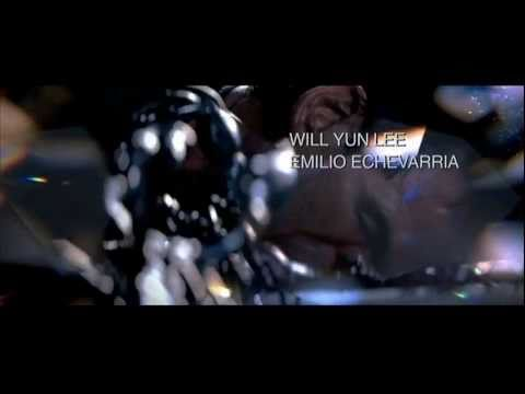 Die Another Day Opening Title Sequence
