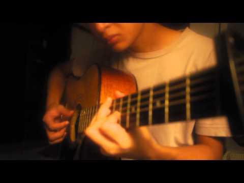 Angelina by Tommy Emmanuel (Genre - Pop/Fingerstyle)