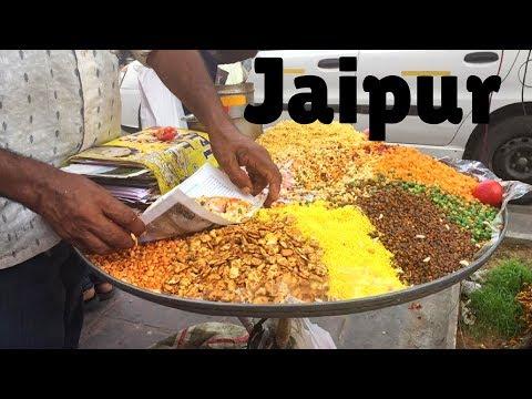 Jaipur, Pink city, Hawa Mahal, Jantar Mantar | India - VLOG 27