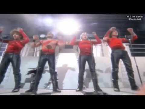 Queen - Radio GaGa (Matt Pop Mix) Mensepid Video Re-Edit
