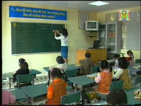 vipschool- truong tieu hoc tren duong hoi nhap