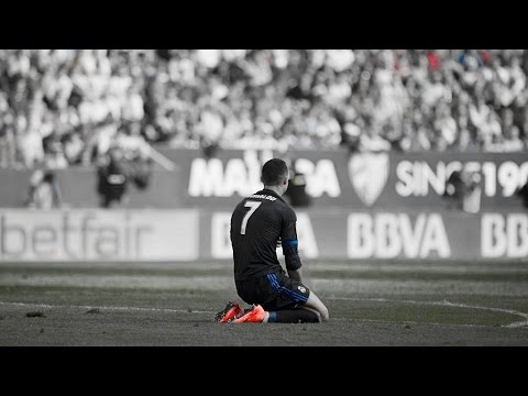 Cristiano Ronaldo | SACRIFICE | Motivational video