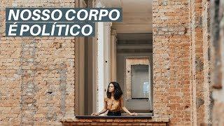 ONDE ESTÃO AS MULHERES NA HISTÓRIA DA ARTE?   Victoria Ferreira