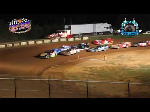 A-Hobby Feature from 9-9-17 at Fort Payne Motor Speedway