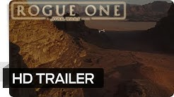Rogue One: A Star Wars Story – New Trailer HD (Englisch | english)