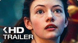 DER NUSSKNACKER UND DIE VIER REICHE Trailer 2 German Deutsch (2018)