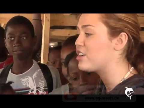 Miley Cyrus-The Climb Acapella