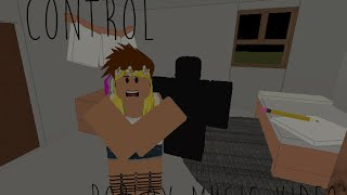 Roblox music video ~ Control Halsey (Halloween Special)