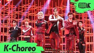 [K-Choreo 8K] 아스트로 직캠 'ONE' (ASTRO Choreography) l @MusicBank 210409