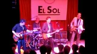 Dream Syndicate - Reunion Tour | Madrid, El Sol | Spain | September 25 2012 [FULL GIG]