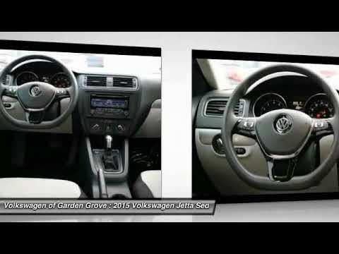 2015 Volkswagen Jetta Sedan Garden Grove CA 18414