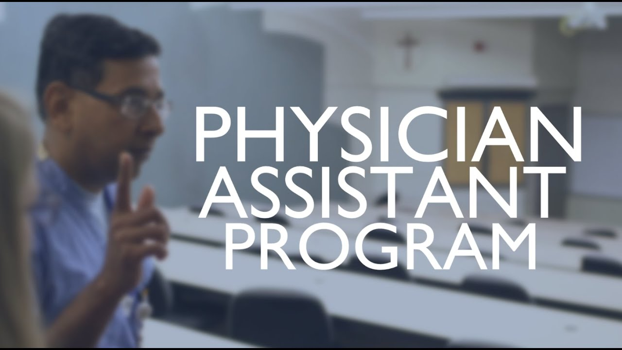 Physician Assistant Program | Christian Brothers University