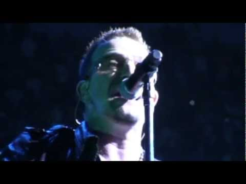 U2 Electrical Storm (U2360° Tour Live From Milan) [Multicam 720p by MekVox with Ground Up's Audio]