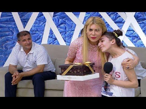 Seni Axtariram 04.07.2018 Tam Verilis / Seni Axtariram 4 Iyul 2018