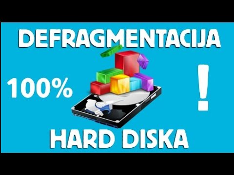 How to perform Defragmentation in Windows 10 - Microsoft Community