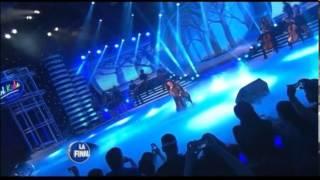"Ana Isabelle ""No Soy De Hierro"" - Final Idol Kids Puerto Rico 2013"