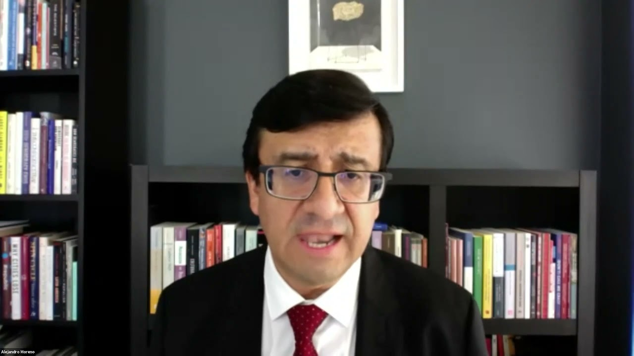 REACTION: Mexico's Midterm Elections Change Balance of Power