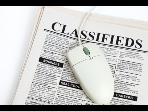 India Classified Market Report 2020 |Market Size Classified India Online