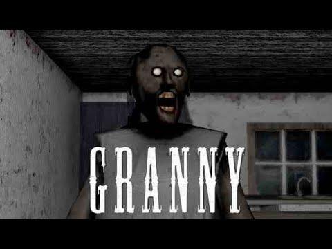 Granny Horror Game Pc Version Download In The Description